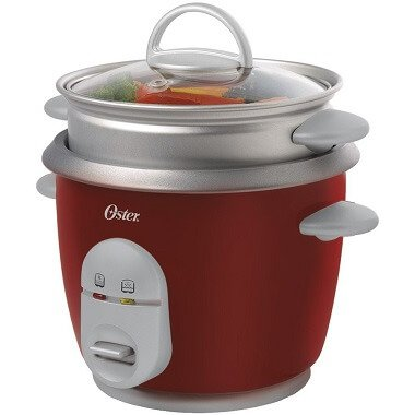 Oster elite Rice Cooker Review