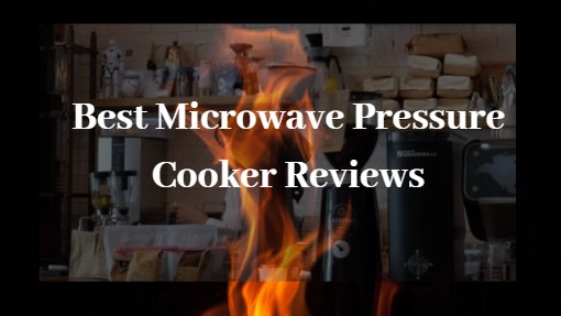 Best Microwave Pressure Cooker Reviews