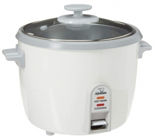Zojirushi NHS-10 Rice Cooker