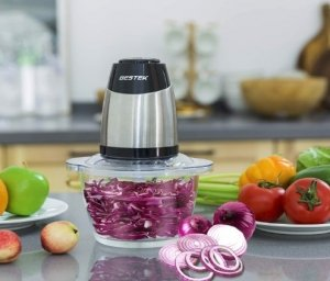 Best Electric Food Chopper