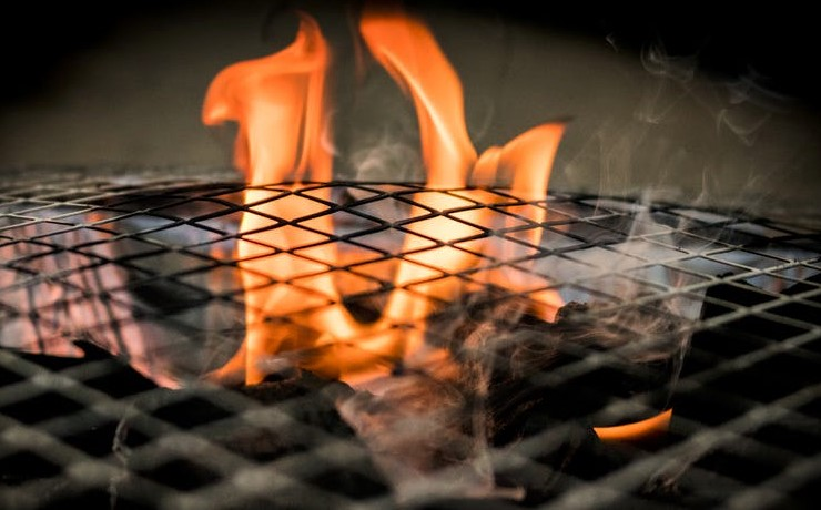 What is Infrared Grilling Technology