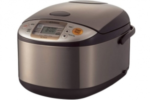 Zojirushi NS-TSC18 Micom Rice Cooker and Warmer