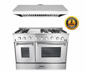 best gas Ranges Review