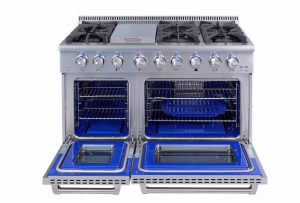 best Kitchen Gas Range