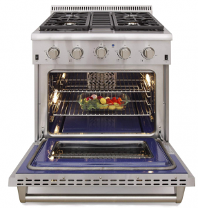 best Natural Gas Range
