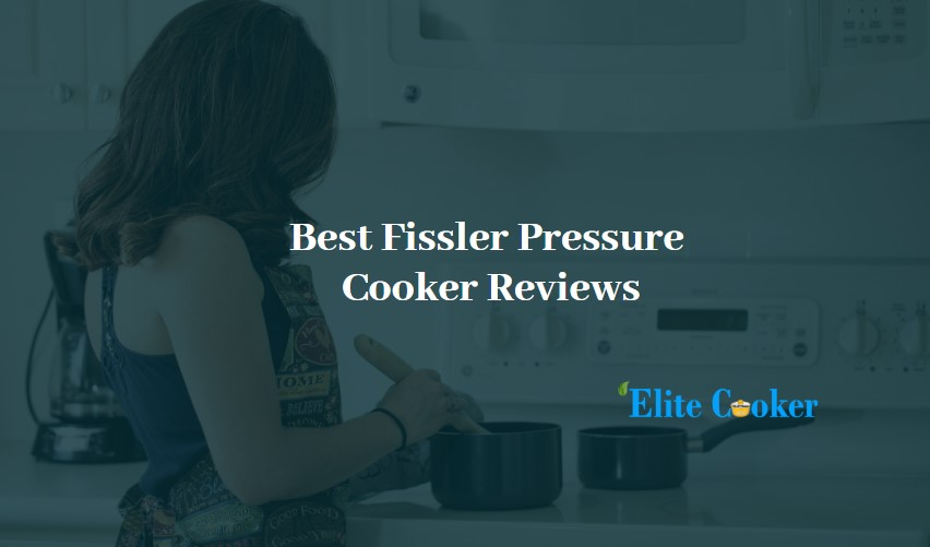 Best Fissler Pressure Cooker Reviews- Budget Friendly Pick