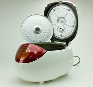 Cuckoo CR-0351F Electric Heating Rice Cooker Review