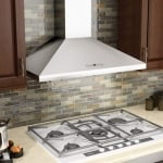 Stainless Steel Wall Mount Range Hood Review