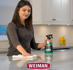 Weiman Granite Cleaner and Polish