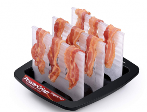 Presto Bacon Microwave Cooker Review